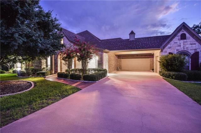 9406 Gleneagles Circle, Granbury, TX 76049 (MLS #13930140) :: NewHomePrograms.com LLC