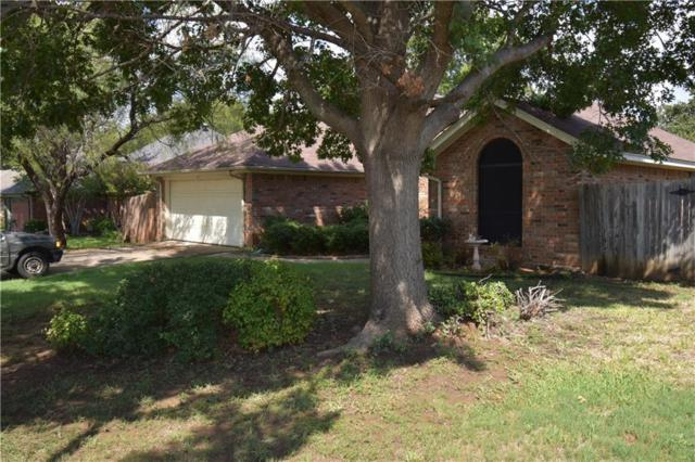 617 Cardinal Ridge Road, Burleson, TX 76028 (MLS #13930148) :: NewHomePrograms.com LLC