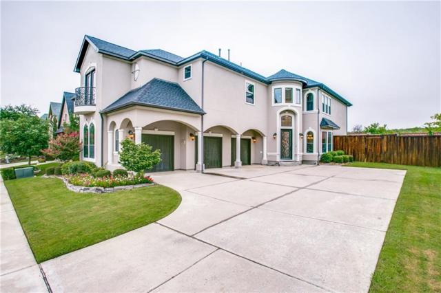 6913 Portobello Drive, Plano, TX 75024 (MLS #13930197) :: North Texas Team | RE/MAX Advantage