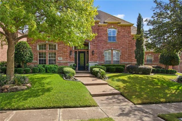 4903 Northshore Drive, Frisco, TX 75034 (MLS #13930211) :: RE/MAX Landmark