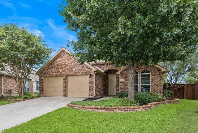 2401 Mallard Drive, Little Elm, TX 75068 (MLS #13930236) :: RE/MAX Landmark
