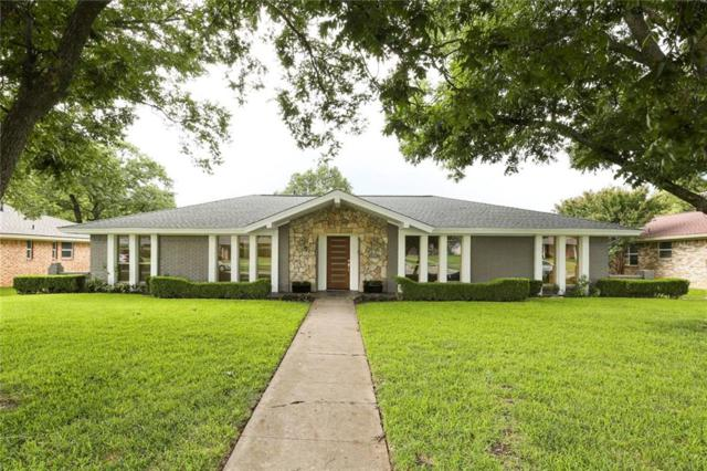 2508 Grandview Drive, Plano, TX 75075 (MLS #13930328) :: RE/MAX Town & Country