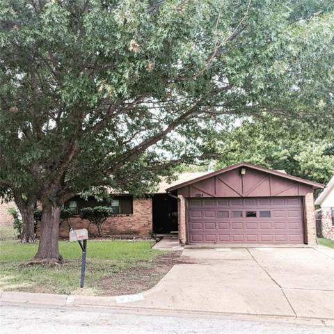 1204 Rumfield Road, White Settlement, TX 76108 (MLS #13930331) :: RE/MAX Landmark