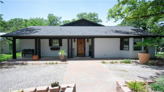 1124 Kiowa Drive E, Lake Kiowa, TX 76240 (MLS #13930358) :: Frankie Arthur Real Estate