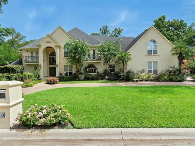 6000 Forest River Drive, Fort Worth, TX 76112 (MLS #13930359) :: NewHomePrograms.com LLC