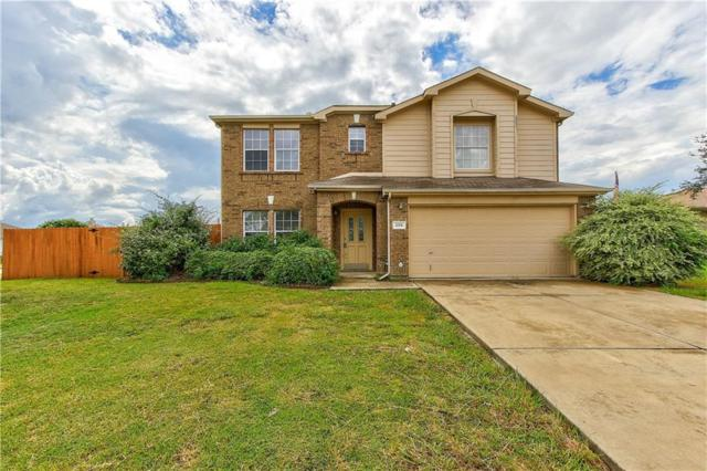 205 Stanford, Forney, TX 75126 (MLS #13930392) :: RE/MAX Town & Country