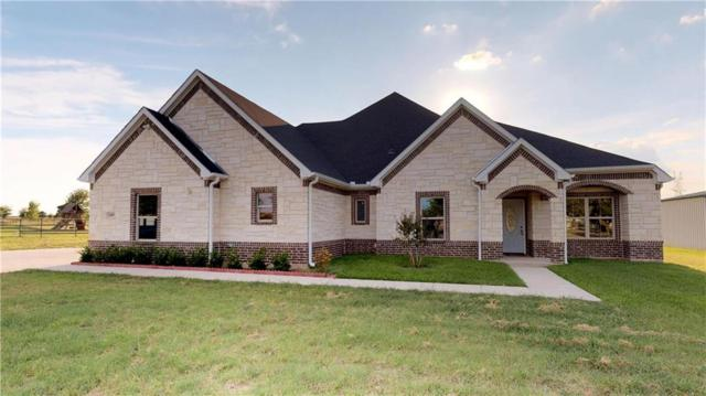 2009 Palomino Boulevard, Crowley, TX 76036 (MLS #13930412) :: The Mitchell Group