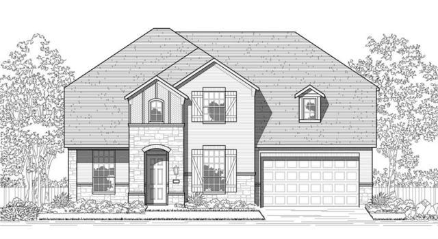 3812 Purple Sage Drive, Aubrey, TX 76227 (MLS #13930440) :: RE/MAX Landmark
