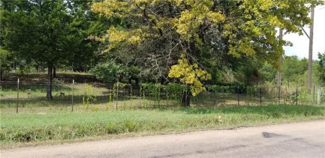 3427 County Road 107, Whitesboro, TX 76273 (MLS #13930496) :: RE/MAX Town & Country
