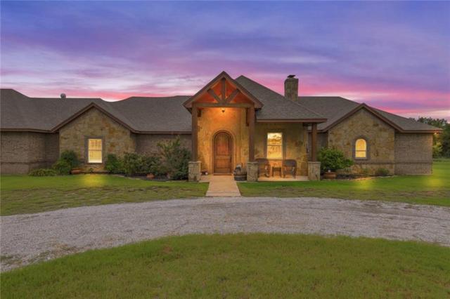9601 Asbury Road, Tolar, TX 76476 (MLS #13930560) :: Robbins Real Estate Group