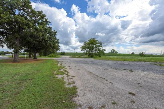 Lot 2 S Harbin Drive, Stephenville, TX 76401 (MLS #13930584) :: The Mitchell Group