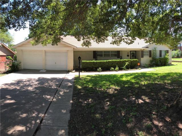 5633 Wedgmont Circle N, Fort Worth, TX 76133 (MLS #13930590) :: North Texas Team | RE/MAX Advantage