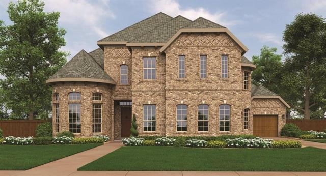 4716 Latour Lane, Colleyville, TX 76034 (MLS #13930596) :: Magnolia Realty