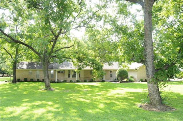 9303 Monticello Drive, Granbury, TX 76049 (MLS #13930597) :: NewHomePrograms.com LLC