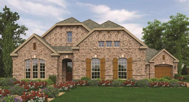 4812 Latour Lane, Colleyville, TX 76034 (MLS #13930613) :: The Tierny Jordan Network
