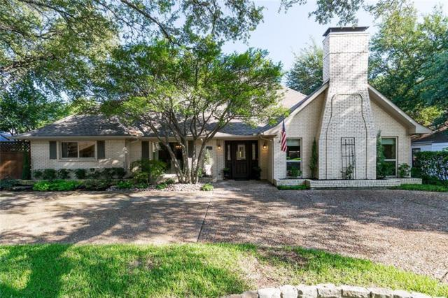 4209 High Star Lane, Dallas, TX 75287 (MLS #13930628) :: The Chad Smith Team