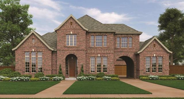 4704 Latour Lane, Colleyville, TX 76034 (MLS #13930632) :: Magnolia Realty