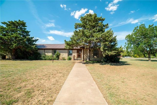 1501 Hudson Road, Stamford, TX 79553 (MLS #13930645) :: RE/MAX Town & Country