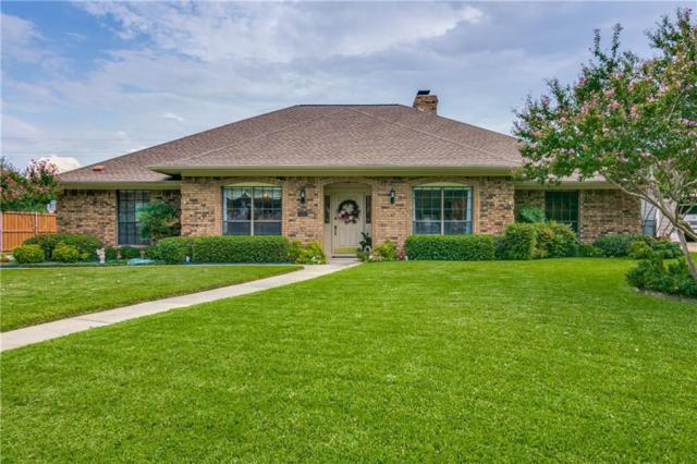 4122 Fairlakes Court, Dallas, TX 75228 (MLS #13930678) :: RE/MAX Pinnacle Group REALTORS