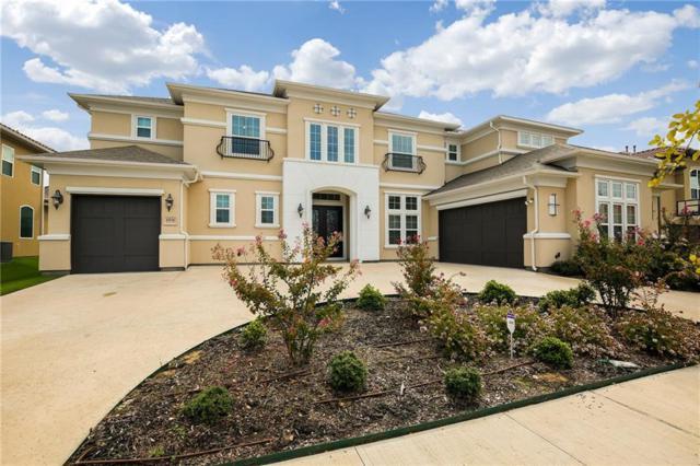6536 Lisburn Lane, Frisco, TX 75035 (MLS #13930690) :: Pinnacle Realty Team