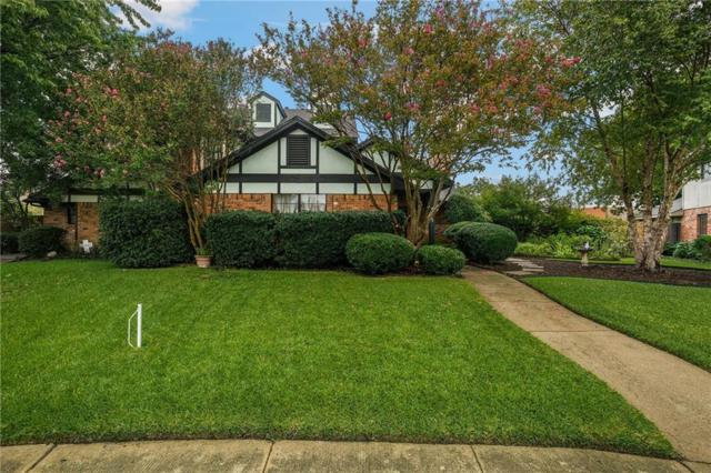 4003 Angelina Drive, Plano, TX 75074 (MLS #13930697) :: RE/MAX Town & Country
