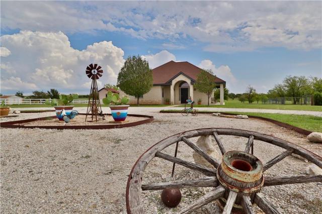 173 Heritage Creek Drive, Decatur, TX 76078 (MLS #13930715) :: RE/MAX Pinnacle Group REALTORS