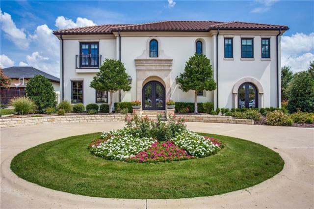 4609 Porto Vila Court, Fort Worth, TX 76126 (MLS #13930727) :: RE/MAX Landmark