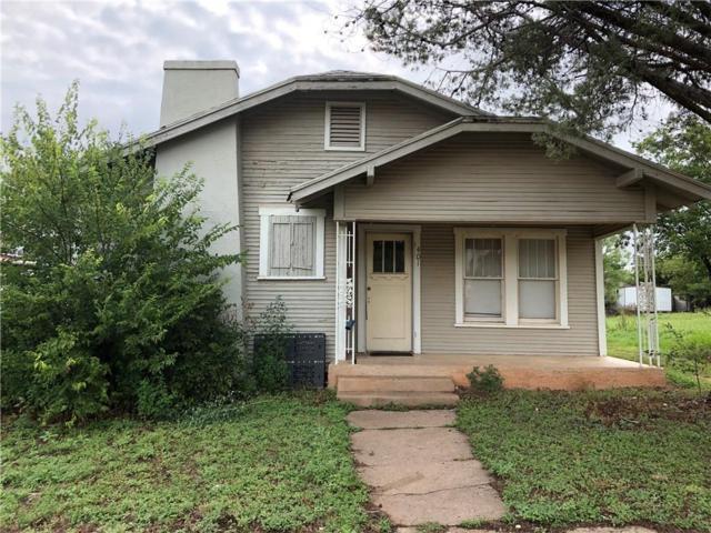 401 Ross Avenue, Abilene, TX 79605 (MLS #13930769) :: Magnolia Realty