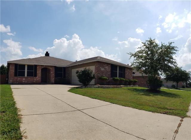 317 Briar Oaks Drive, Royse City, TX 75189 (MLS #13930802) :: Century 21 Judge Fite Company