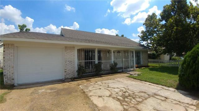 2520 N Saint Augustine Drive, Dallas, TX 75227 (MLS #13930807) :: RE/MAX Town & Country
