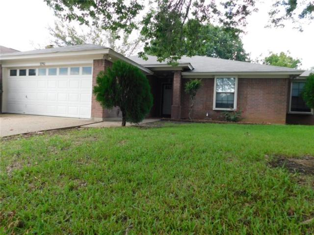 3762 Ashley Court, Fort Worth, TX 76123 (MLS #13930832) :: RE/MAX Town & Country