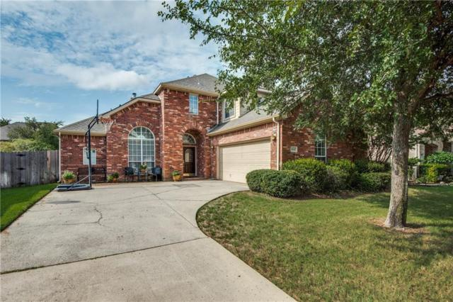 5112 Birch Grove Lane, Fort Worth, TX 76137 (MLS #13930843) :: RE/MAX Landmark