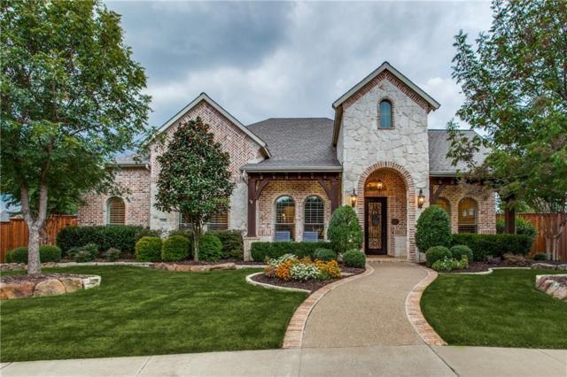 1850 Trinidad Lane, Allen, TX 75013 (MLS #13930889) :: Robbins Real Estate Group