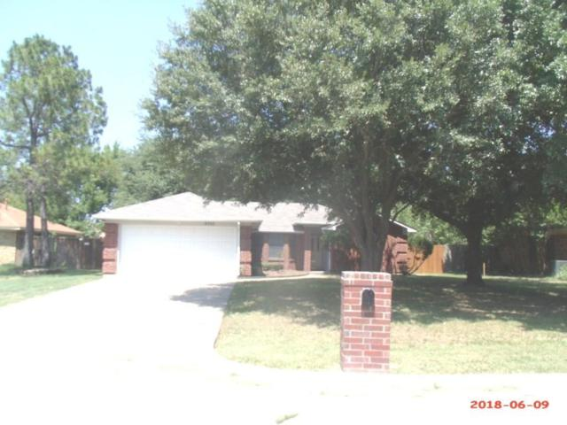3710 Sunhill Drive, Greenville, TX 75402 (MLS #13930900) :: RE/MAX Town & Country