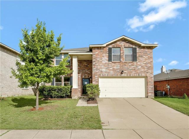 5057 River Rock Boulevard, Fort Worth, TX 76179 (MLS #13930956) :: The Rhodes Team