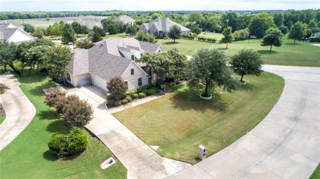 5800 Beechwood Court, Parker, TX 75002 (MLS #13930970) :: RE/MAX Town & Country