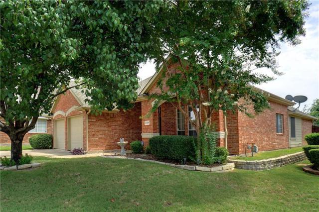5104 Deer Ridge Court, Fort Worth, TX 76137 (MLS #13930975) :: RE/MAX Landmark