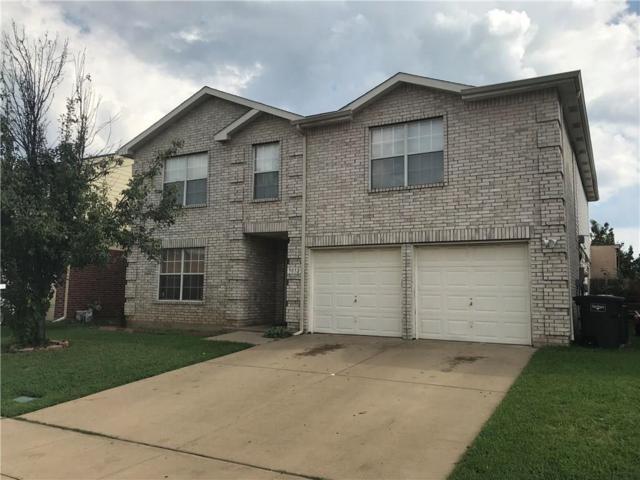 9052 Blue Ridge Trail, Fort Worth, TX 76118 (MLS #13930991) :: Baldree Home Team