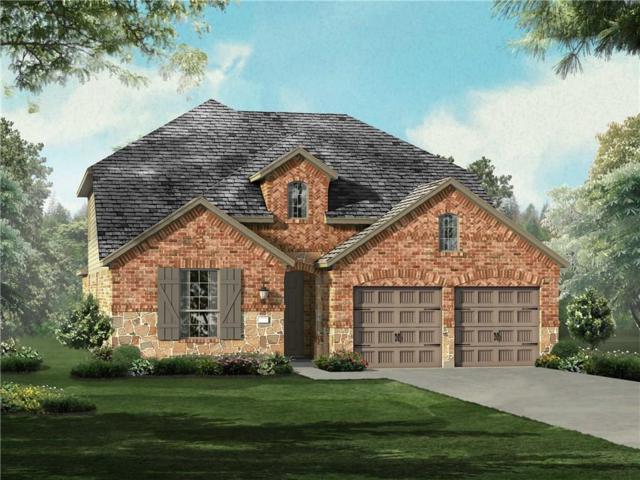8516 Backwater Bay Cove, Mckinney, TX 75071 (MLS #13931009) :: Frankie Arthur Real Estate