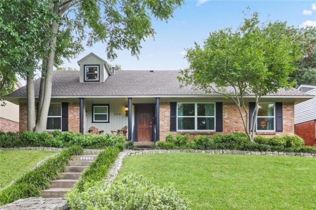 10530 Creekmere Drive, Dallas, TX 75218 (MLS #13931033) :: RE/MAX Town & Country