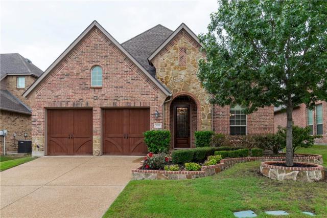 3015 Fargo Drive, Frisco, TX 75033 (MLS #13931056) :: Robbins Real Estate Group