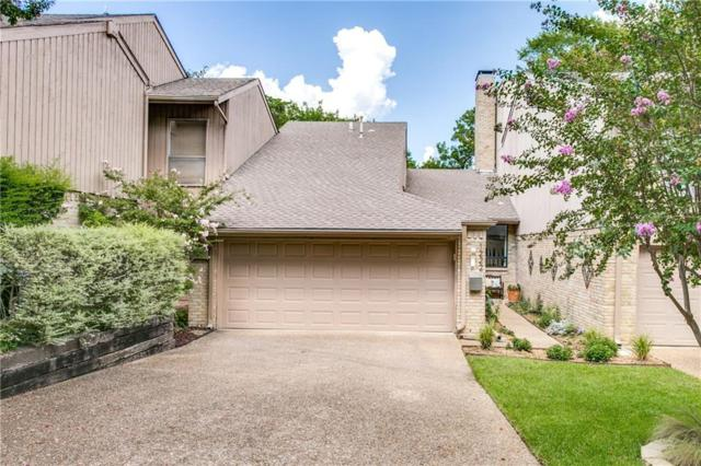 1222 Middlebrook Place, Dallas, TX 75208 (MLS #13931110) :: RE/MAX Town & Country