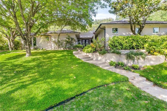 4317 Woodwick Court, Fort Worth, TX 76109 (MLS #13931164) :: RE/MAX Landmark