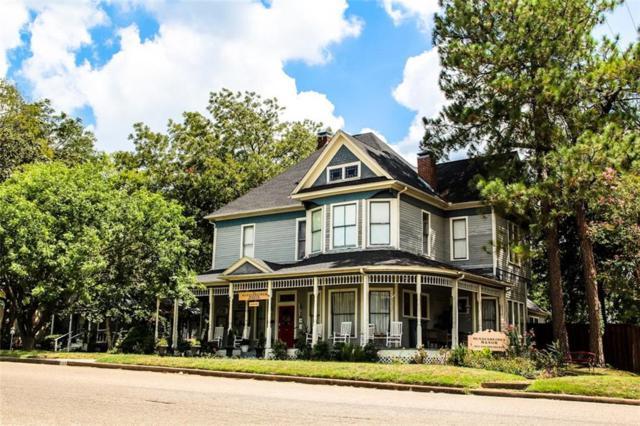 202 N Newsom Street, Mineola, TX 75773 (MLS #13931171) :: Robbins Real Estate Group