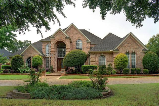 703 Potomac Place, Southlake, TX 76092 (MLS #13931194) :: North Texas Team | RE/MAX Advantage