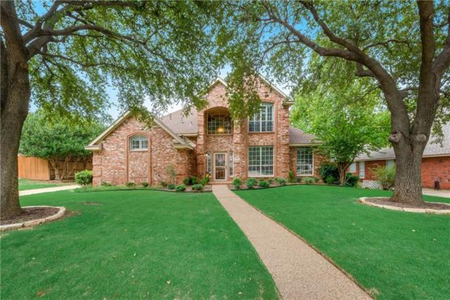 645 Meadowcrest Drive, Highland Village, TX 75077 (MLS #13931227) :: Real Estate By Design