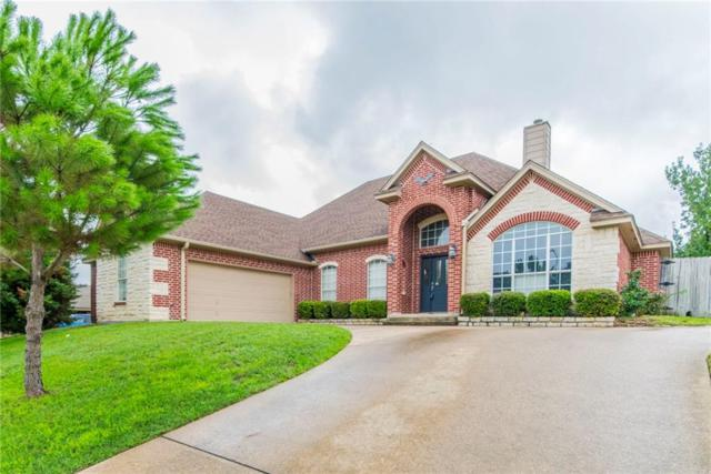 2026 Country Brook Drive, Weatherford, TX 76087 (MLS #13931233) :: North Texas Team | RE/MAX Advantage