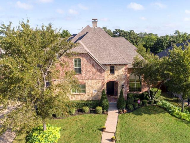 4804 Fairbank Lane, Flower Mound, TX 75028 (MLS #13931252) :: Potts Realty Group