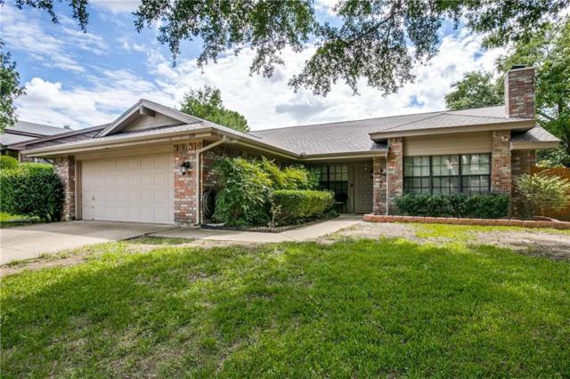 2110 Churchill Downs Drive, Arlington, TX 76017 (MLS #13931265) :: The Chad Smith Team
