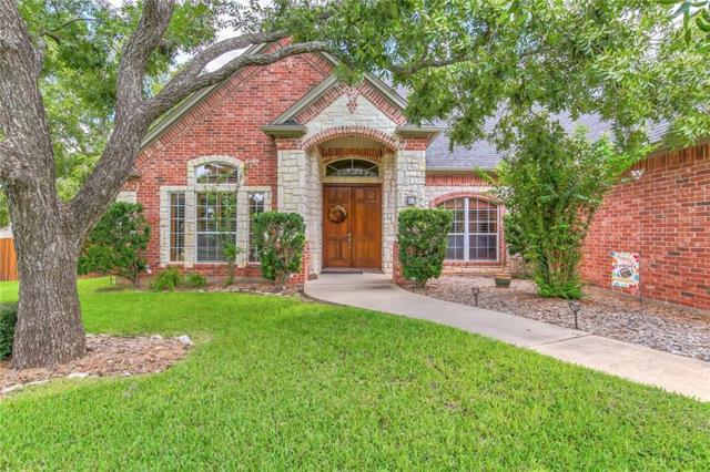 8901 Hickory Hill Drive, Granbury, TX 76049 (MLS #13931308) :: Frankie Arthur Real Estate
